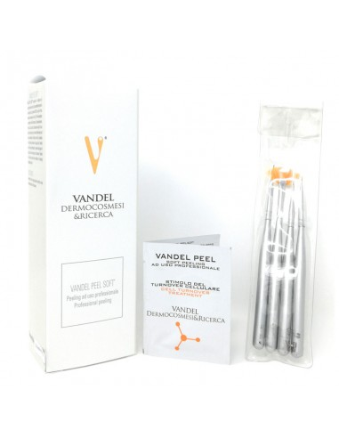 VANDEL Peel Soft 100 ml