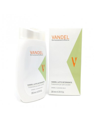Vandel Cleansing Milk 200 ml