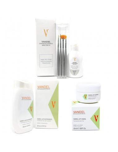 Trattamento Vandel Peel Strong 100 ml (Uso Professionale) over 35 Anni