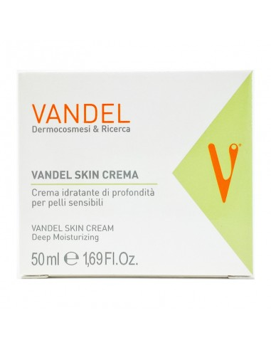 Vandel Skin крем 50 мл