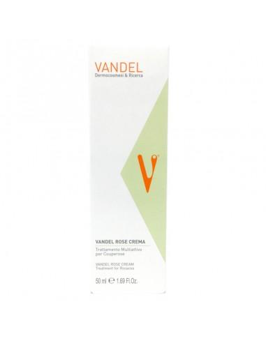 Vandel Rose Crema 50 ml