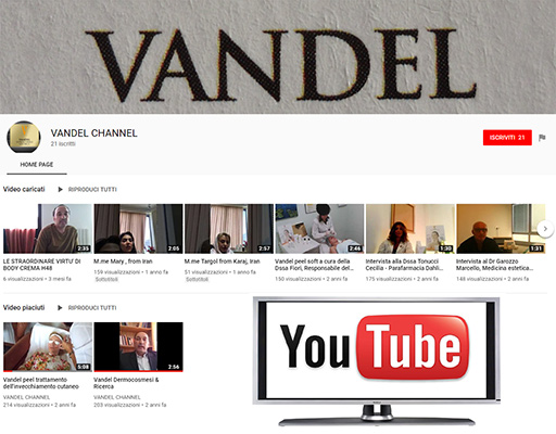 Guarda VANDEL CHANNEL